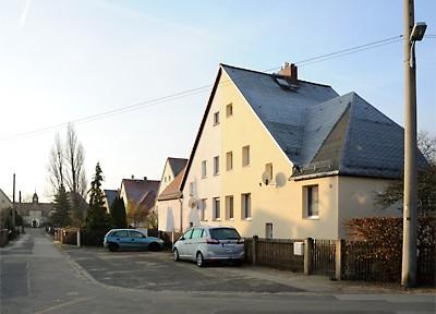 rein mineralischem Dämmputz, Dresden-Trachau