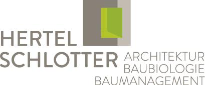 HERTEL + SCHLOTTER | Architektur Baubiologie Baumanagement