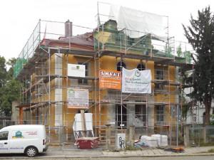 Umbau Stadthaus, Zittauer Straße, Dresden