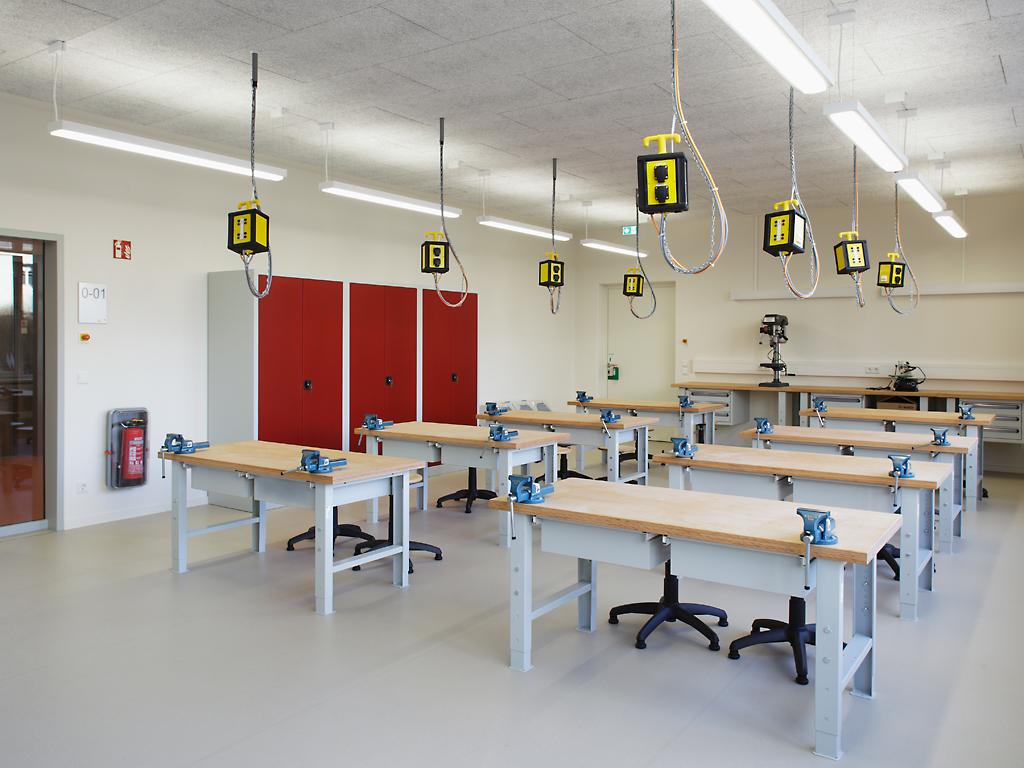 Werkraum-Grundschule-Micktner-Str