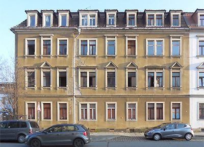 Baugemeinschaft Leisniger Straße
